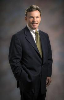 Bill McConnaughy, CPA
