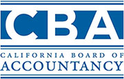 California Board of Accountancy
